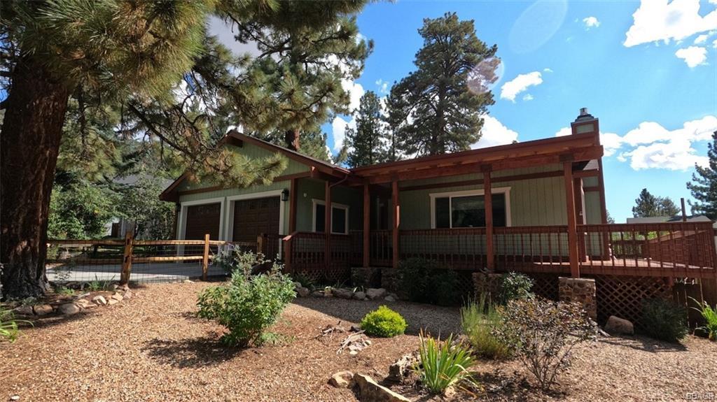 1128 Mount Doble Drive Property Photo 1
