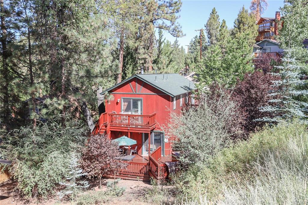 43129 Sunset Drive Property Photo 1