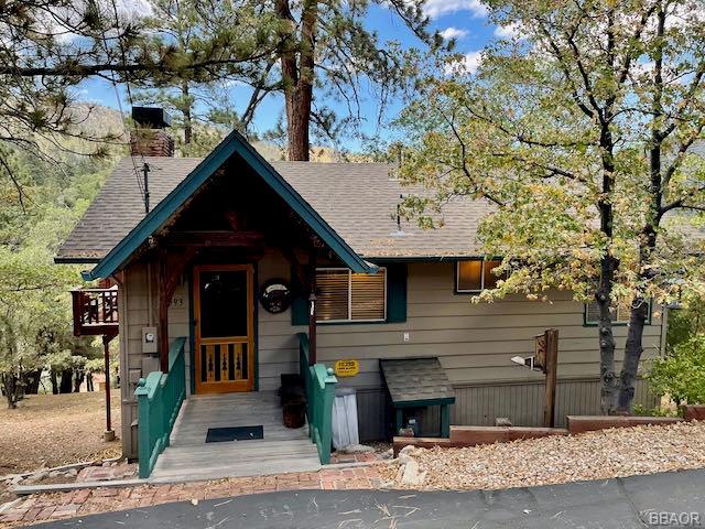43593 San Pasqual Drive Property Photo 1