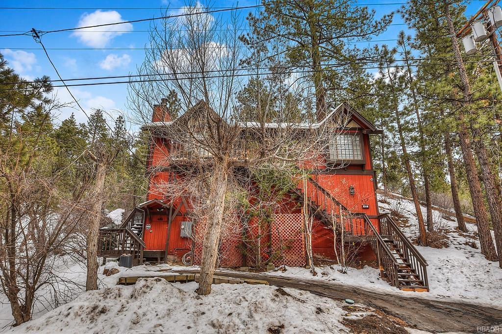 432 Gold Mountain Drive Property Photo 1