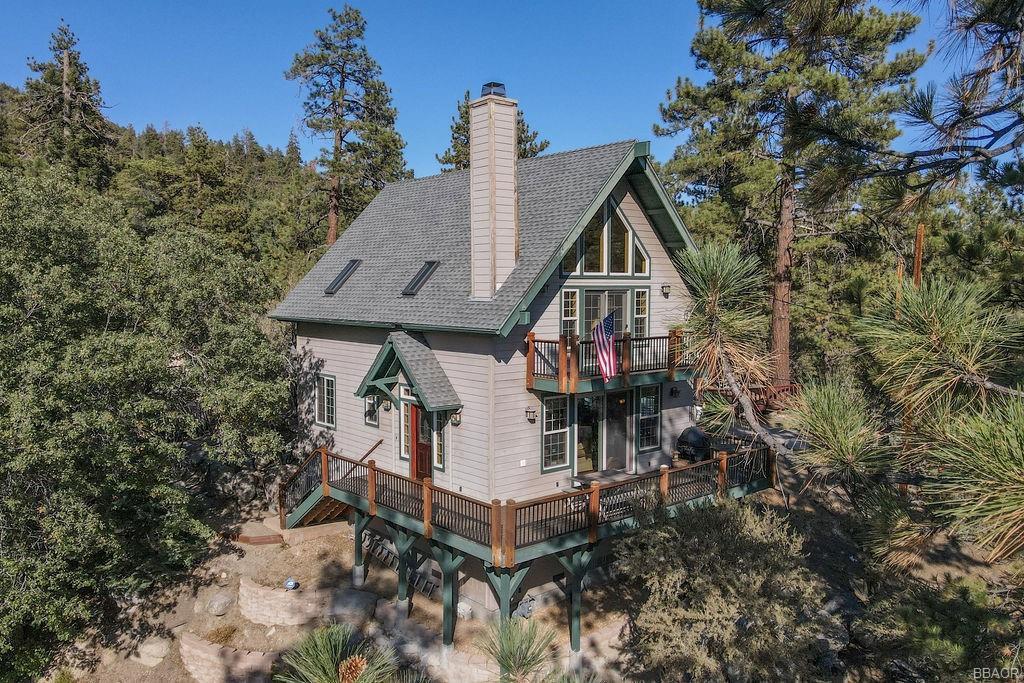 39154 North Cedar Dell Property Photo 1