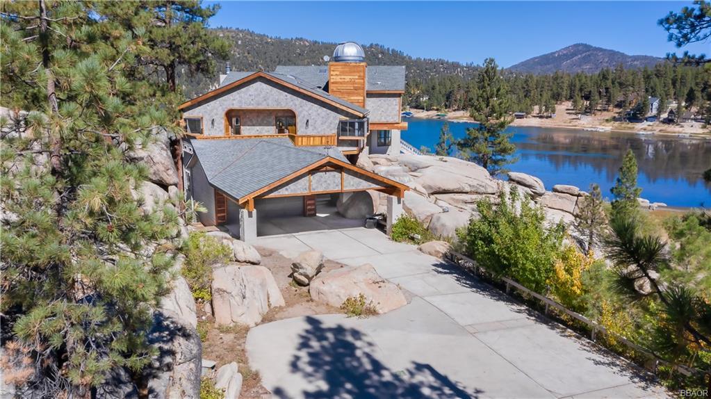 806 Boulder Road Property Photo