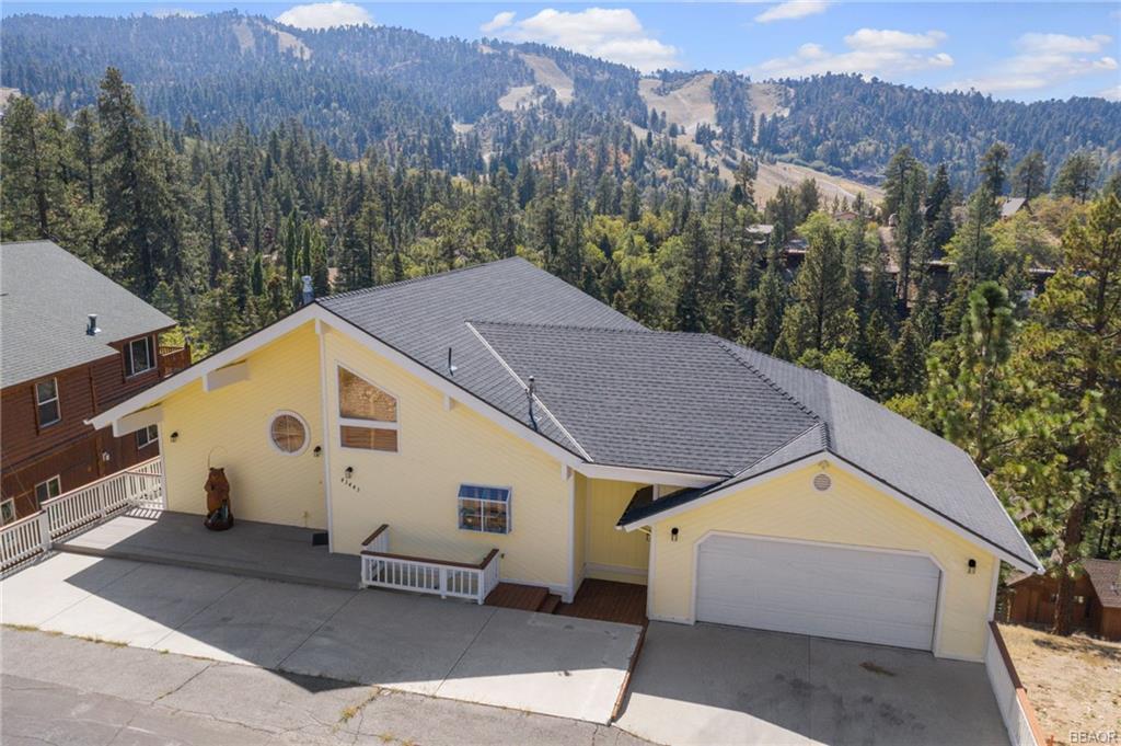 43443 Ridge Crest Road Property Photo