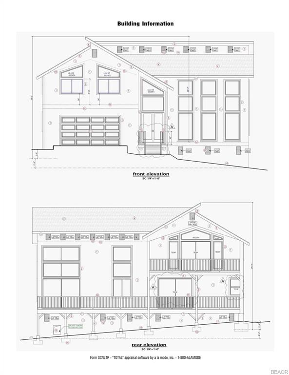 1301 Flintridge Avenue Property Photo 1