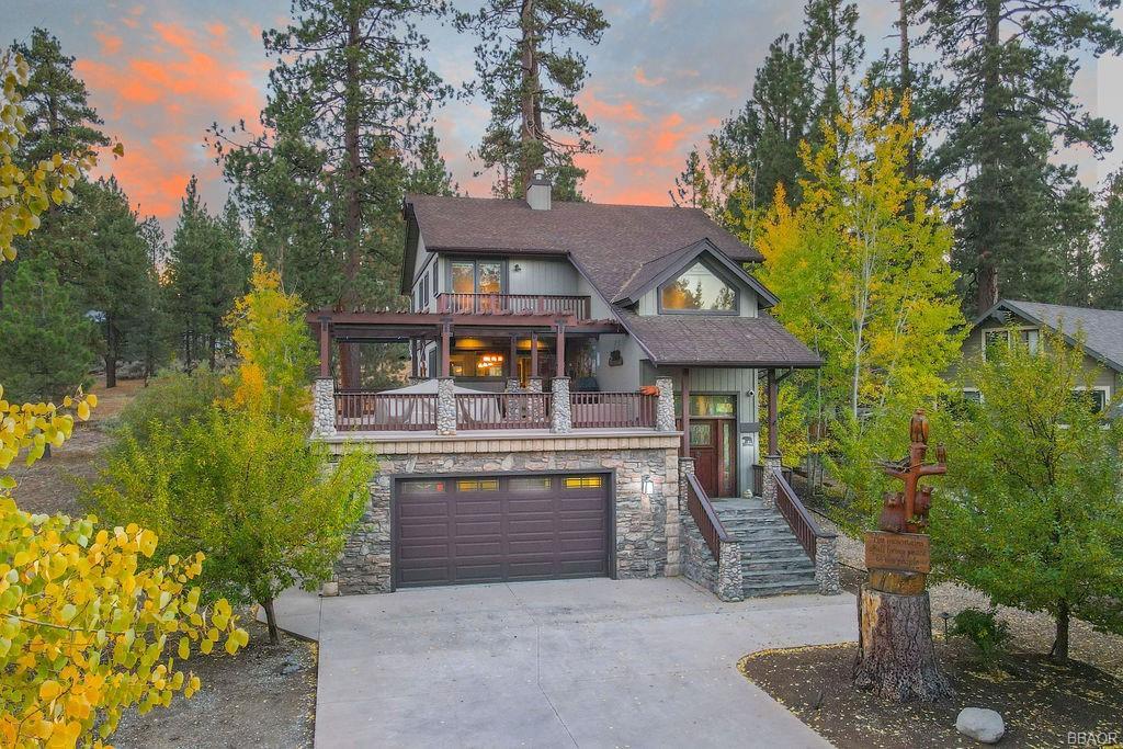 39907 Lakeview Drive Property Photo 1
