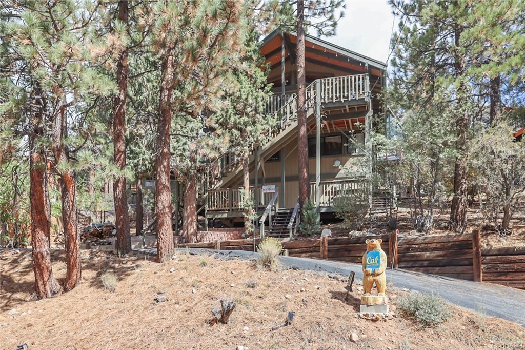 43766 Yosemite Drive Property Photo 1