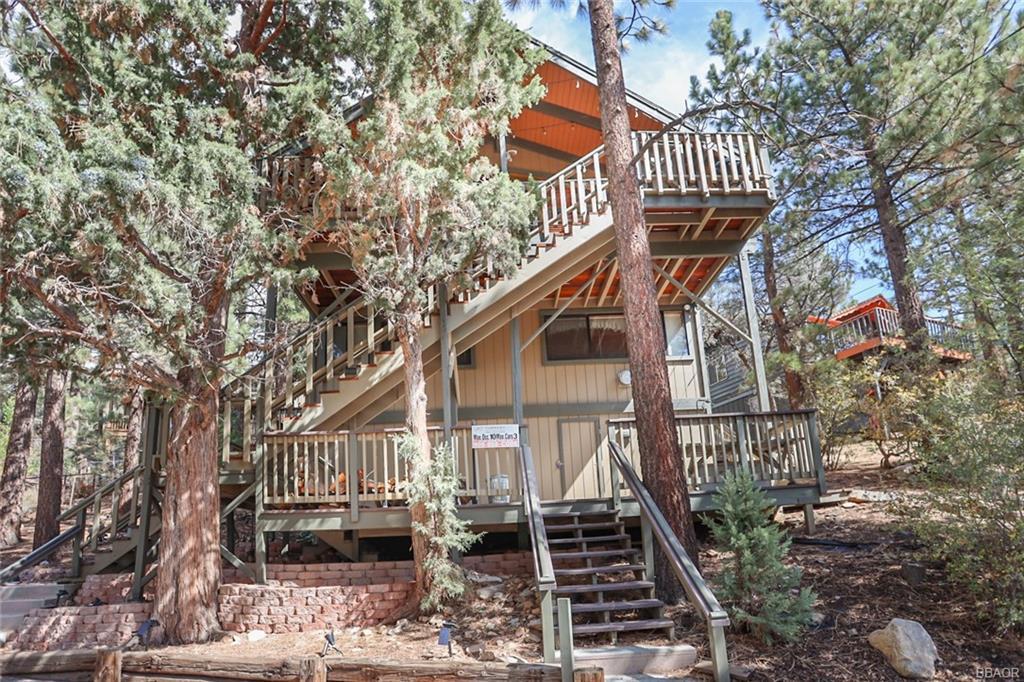 43766 Yosemite Drive Property Photo 3