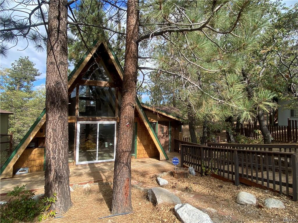 43628 Ridge Crest Drive Property Photo 6