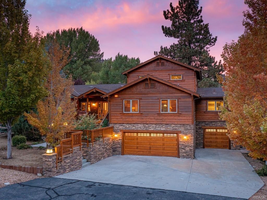 43639 Bow Canyon Road Property Photo 1