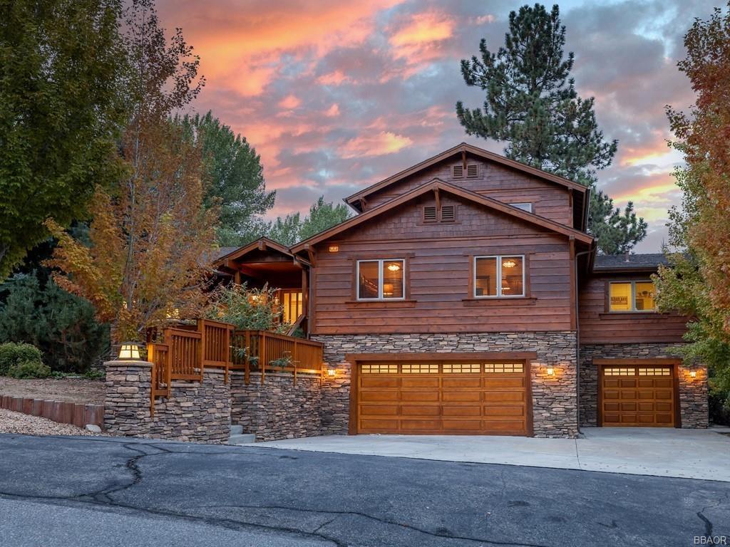 43639 Bow Canyon Road Property Photo 2