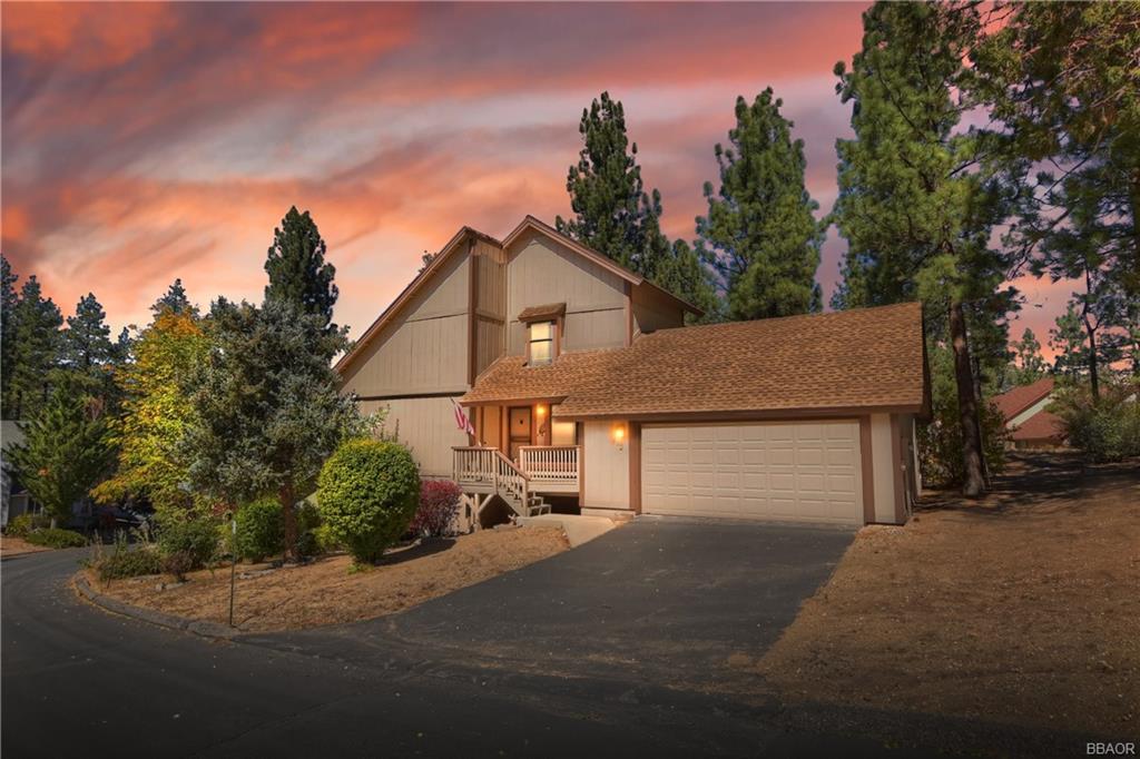 412 Tanglewood Drive Property Photo 1