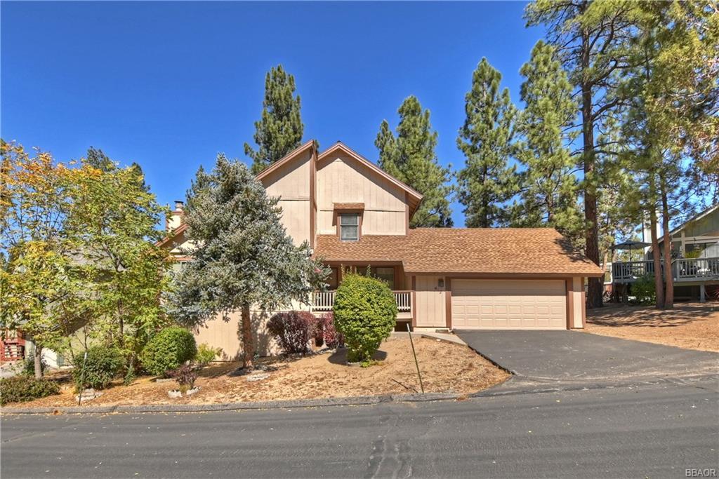 412 Tanglewood Drive Property Photo 3