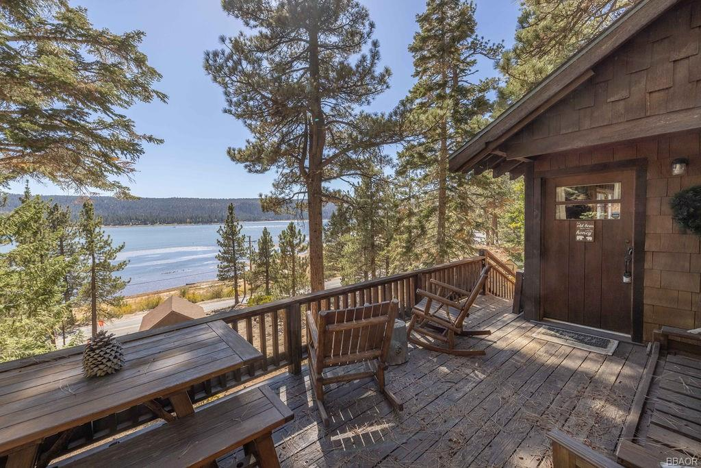 319 Big Bear Trail Property Photo 1