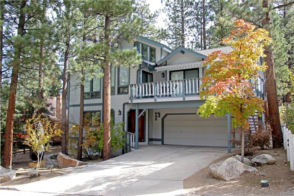 448 Pineview Drive Property Photo 1