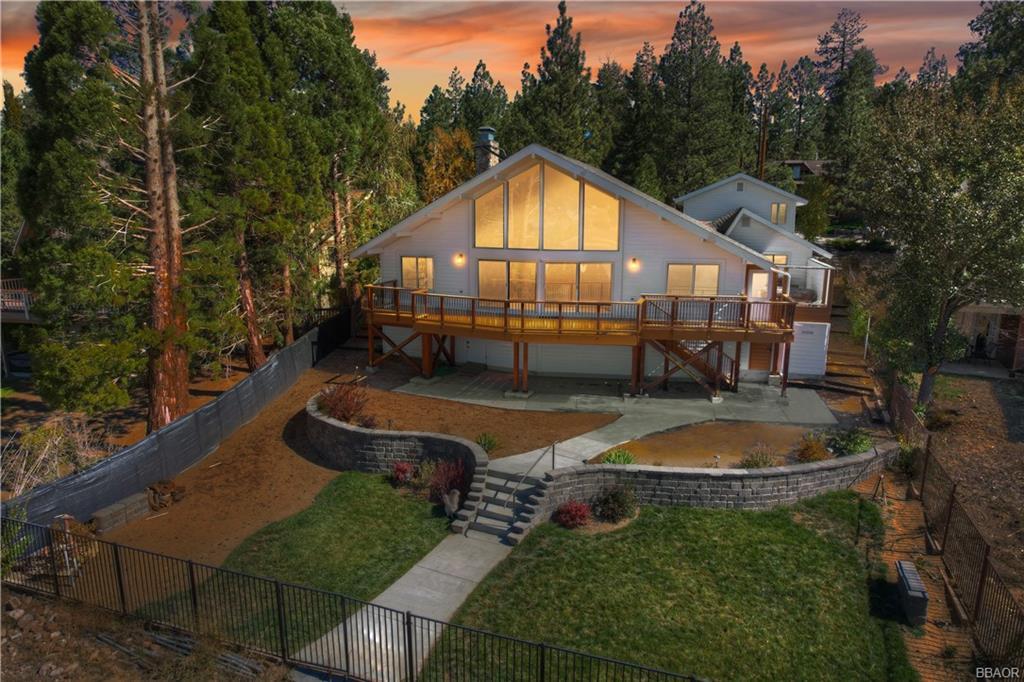 176 S Eagle Drive Property Photo 1