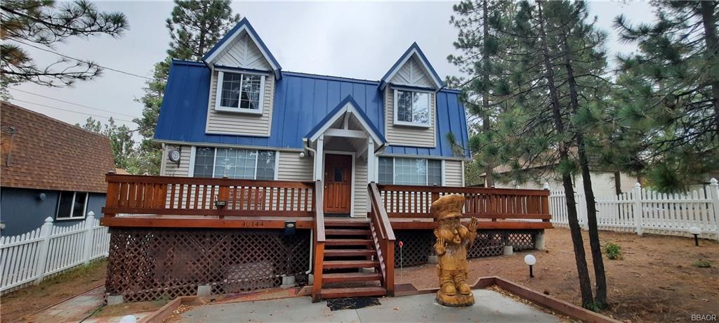 40144 Hillcrest Drive Property Photo 1