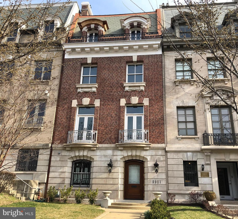 2211 Massachusetts Avenue Nw Property Photo