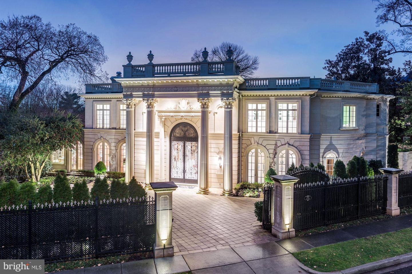 District Of Columbia Real Estate Listings Main Image