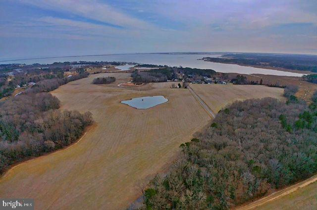 20535 Mulberry Knoll Road Property Photo