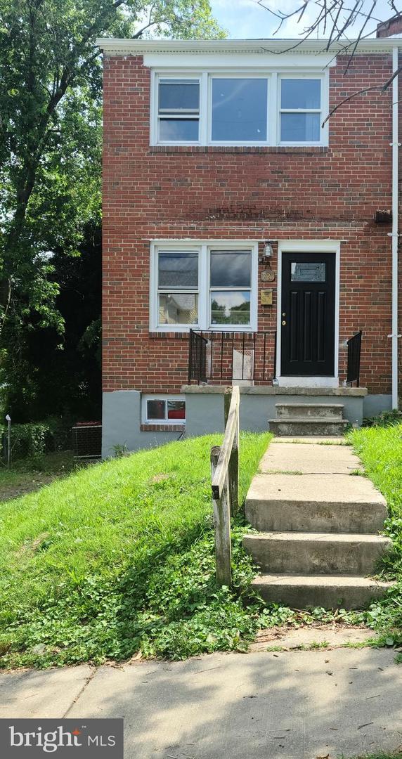 721 Homestead Street Property Photo 28