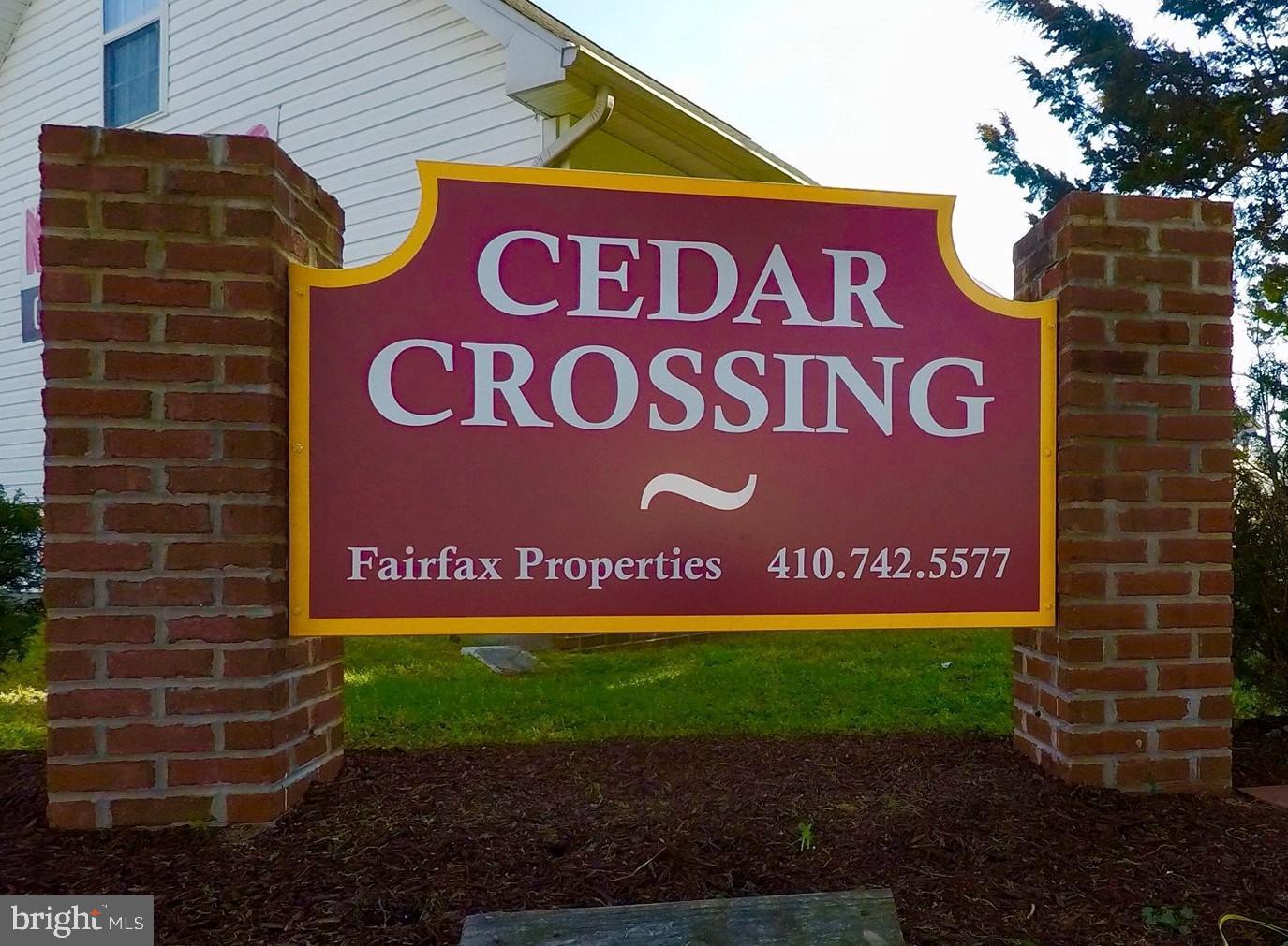 Cedar Crossing - 101 Cedar Crossing Road Property Photo