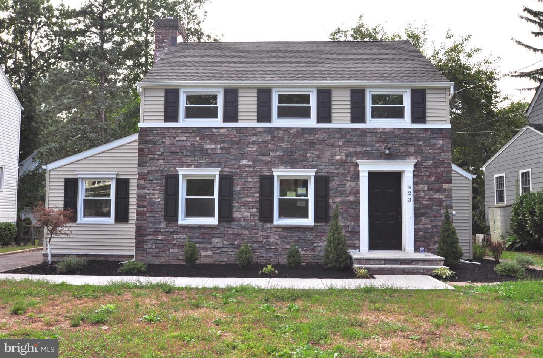 423 Edgewood Avenue Property Photo