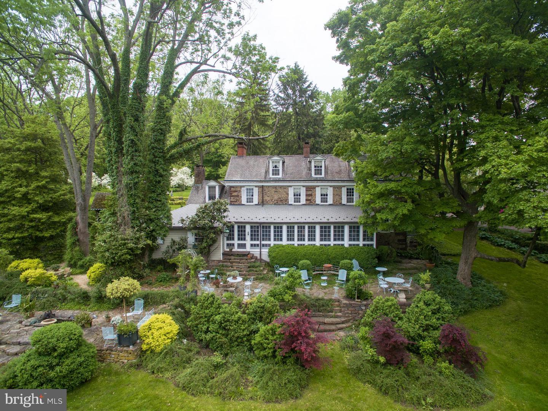 60 Thompson Mill Road Property Photo