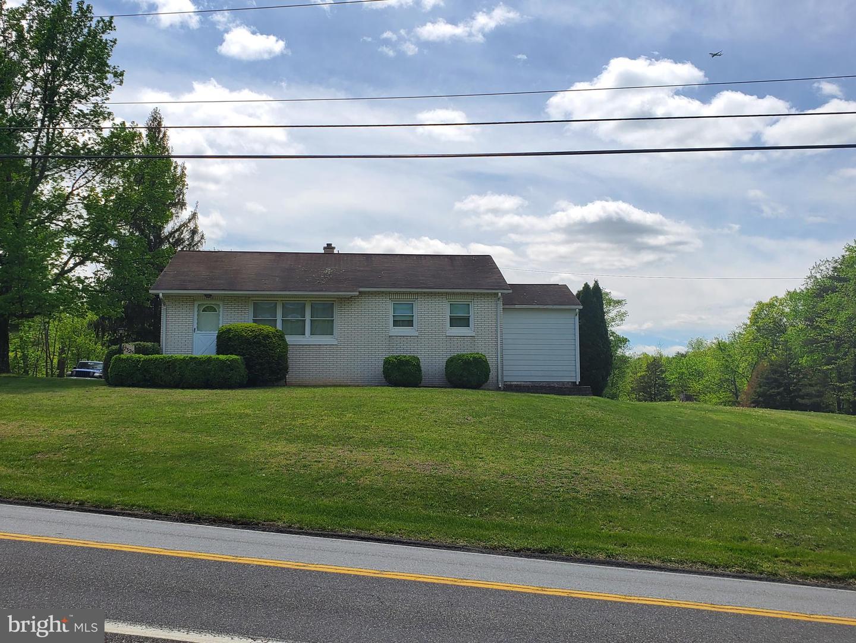 7325 WERTZVILLE ROAD Property Photo 1