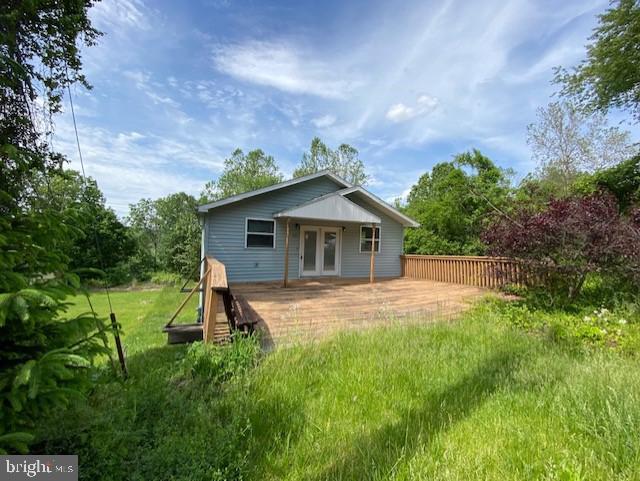 525 S Riverview Avenue Property Photo