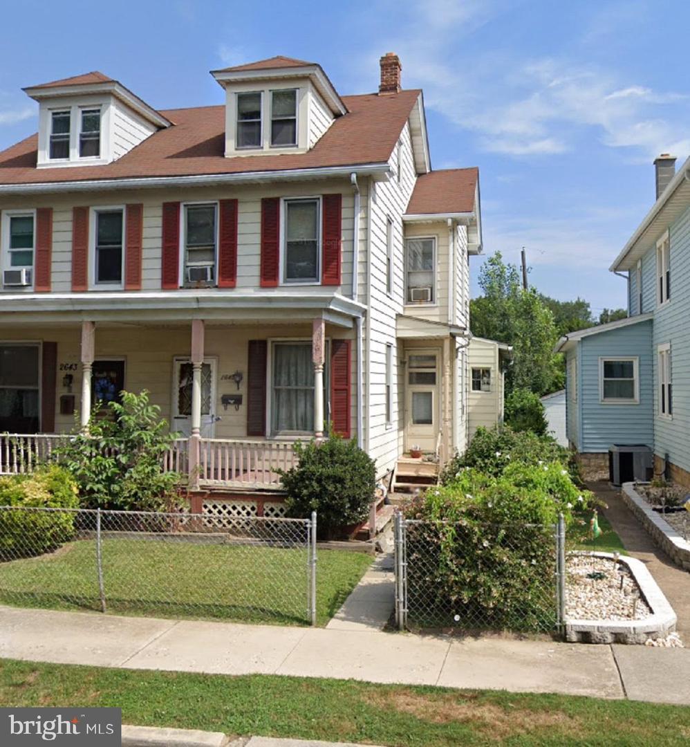 2645 S 3rd Street Property Photo 1