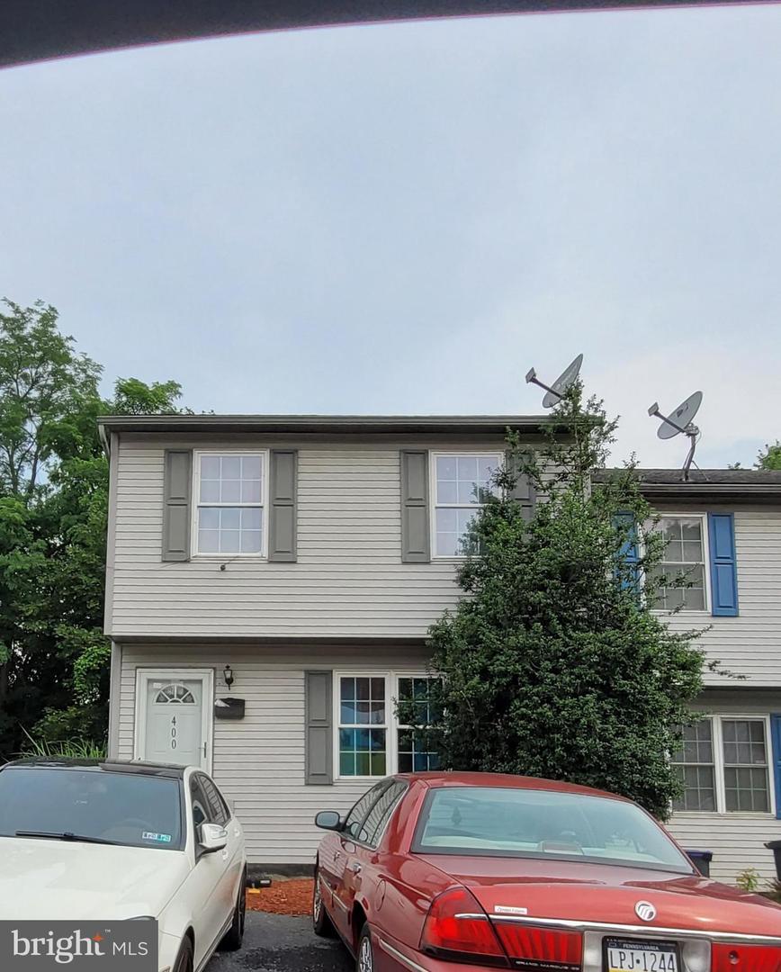 400 Jessamine Property Photo 1