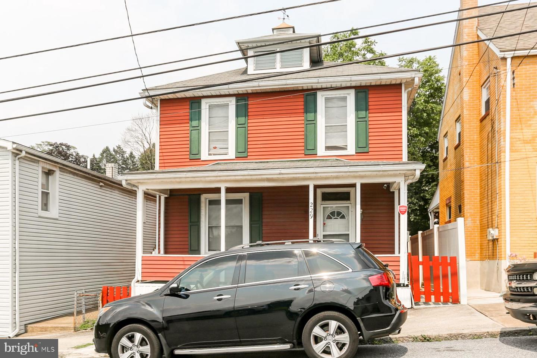 229 S 6th Street Property Photo 1