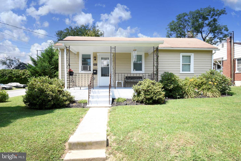 901 High St. Property Photo 1