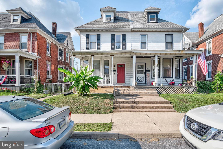 2627 S 2nd Street Property Photo 1