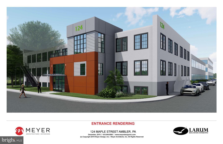 124 S Maple Avenue Property Photo