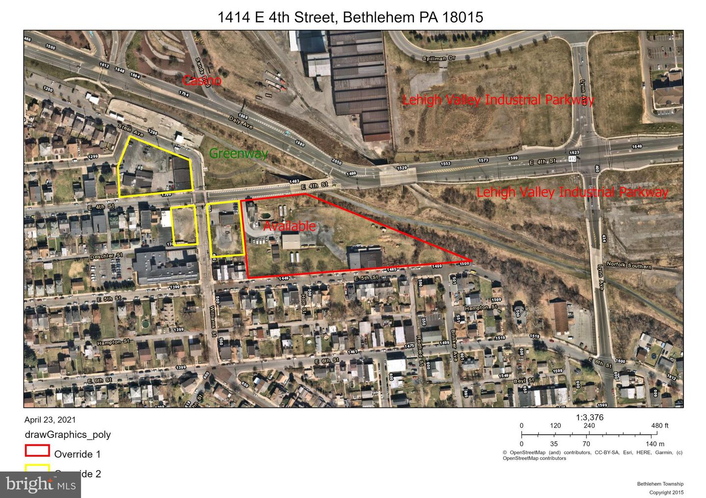 1473 E 5th Street Property Photo