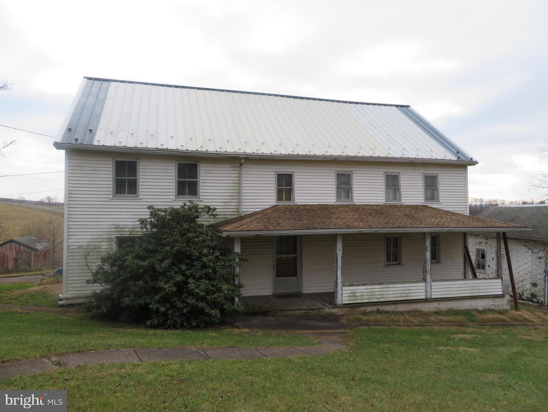531 Kauffman Road Property Photo