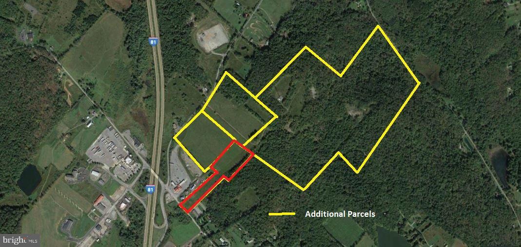 Susquehanna County Real Estate Listings Main Image