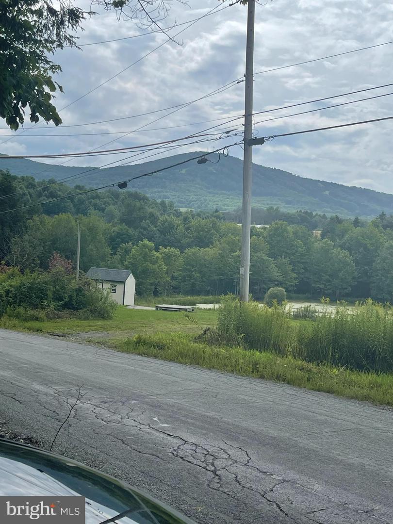 Lot 8 Stark Rd Property Photo