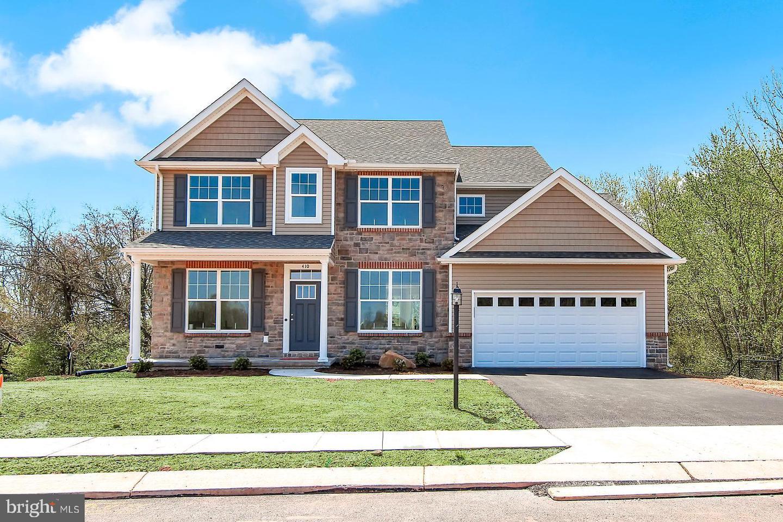 410 Taylor Drive Property Photo 1
