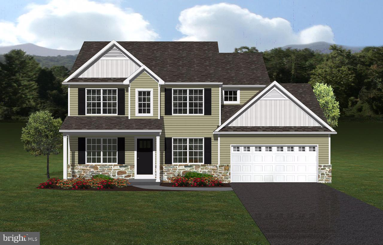 350 Andrew Drive Property Photo 1