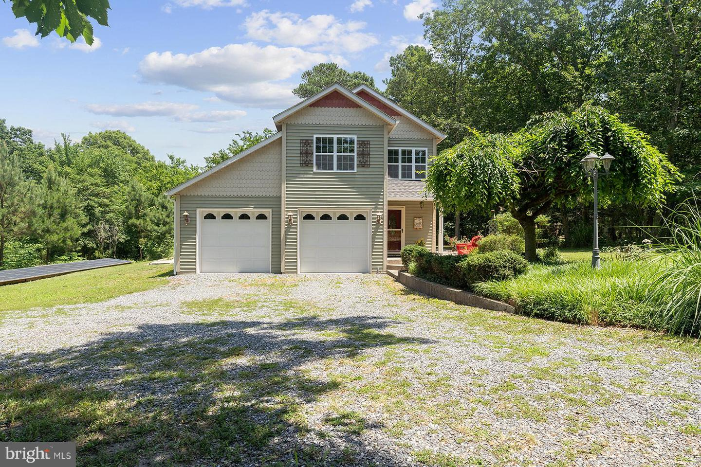 373 Timberline Drive Property Photo