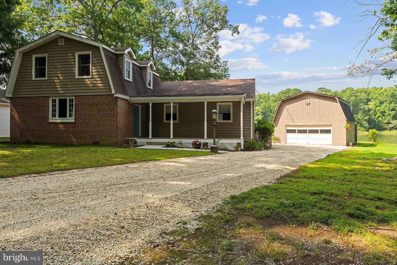 844 Monarch Shores Road Property Photo