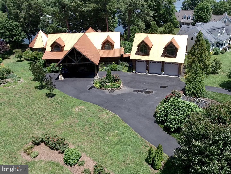 92 Hall Farm Drive Property Photo
