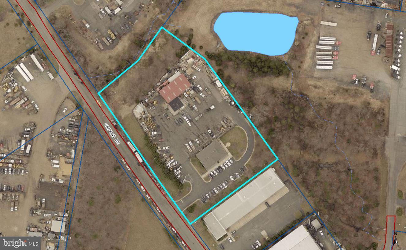 9469 Hawkins Drive Property Photo