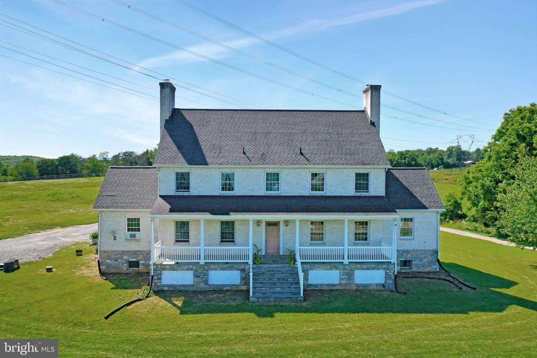 5201 Reliance Property Photo