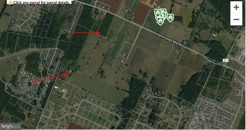 467 Jersey Farm Lane Property Photo