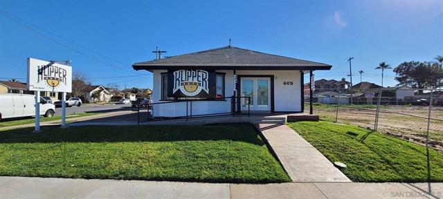 605 Highland Ave Property Photo