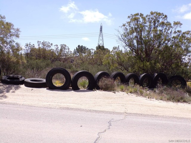 0 Tierra Del Sol Road Property Photo