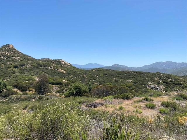 0 San Vicente View Property Photo